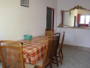 Apartment A-11848-a - Apartments Starigrad (Paklenica) - 11848