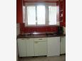 Kitchen - Apartment A-11848-a - Apartments Starigrad (Paklenica) - 11848