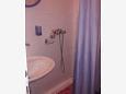 Bathroom 1 - Apartment A-11848-a - Apartments Starigrad (Paklenica) - 11848
