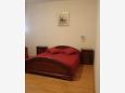 Bedroom 2 - Apartment A-11848-a - Apartments Starigrad (Paklenica) - 11848