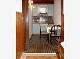 Kitchen - Apartment A-11848-b - Apartments Starigrad (Paklenica) - 11848