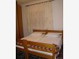 Bedroom 2 - Apartment A-11848-b - Apartments Starigrad (Paklenica) - 11848