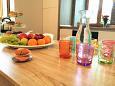 Dining room - House K-11850 - Vacation Rentals Novi Vinodolski (Novi Vinodolski) - 11850