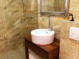 Bathroom 2 - House K-11850 - Vacation Rentals Novi Vinodolski (Novi Vinodolski) - 11850