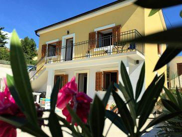 Property Novi Vinodolski (Novi Vinodolski) - Accommodation 11850 - Vacation Rentals in Croatia.