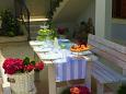 Courtyard Novi Vinodolski (Novi Vinodolski) - Accommodation 11850 - Vacation Rentals in Croatia.
