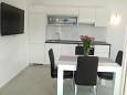 Sreser, Kitchen u smještaju tipa apartment, dopusteni kucni ljubimci i WIFI.