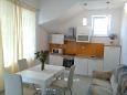 Kitchen - Apartment A-11854-d - Apartments Sreser (Pelješac) - 11854