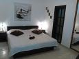 Bedroom 1 - Apartment A-11854-d - Apartments Sreser (Pelješac) - 11854