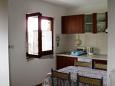 Dining room - Apartment A-11855-a - Apartments Rukavac (Vis) - 11855