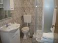 Bathroom - Apartment A-11855-a - Apartments Rukavac (Vis) - 11855
