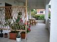 Terrace - Apartment A-11855-a - Apartments Rukavac (Vis) - 11855