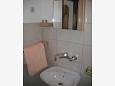 Bathroom - Apartment A-11865-b - Apartments Rogoznica (Rogoznica) - 11865