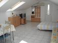 Bedroom - Studio flat AS-11865-a - Apartments Rogoznica (Rogoznica) - 11865