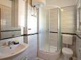 Bathroom 2 - Apartment A-11869-a - Apartments Zečevo Rtić (Rogoznica) - 11869