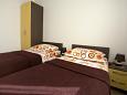 Bedroom 3 - Apartment A-11869-a - Apartments Zečevo Rtić (Rogoznica) - 11869