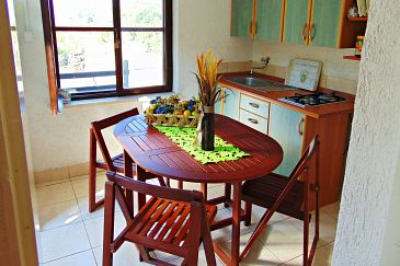 House K-11886 - Vacation Rentals Postira (Brač) - 11886