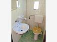 Bathroom - House K-11886 - Vacation Rentals Postira (Brač) - 11886