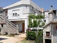 Apartments Posedarje (Novigrad) - 12190