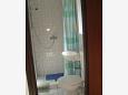 Medulin, Koupelna u smještaju tipa room, WIFI.