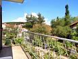 Balcony - Studio flat AS-123-c - Apartments Jelsa (Hvar) - 123
