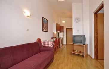 Obývací pokoj    - A-12409-a