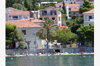 Apartments by the sea Gradac (Makarska) - 12419