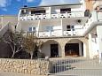 Apartments Metajna (Pag) - 12443