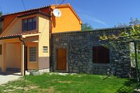Family friendly house with a parking space Presika (Labin) - 12472