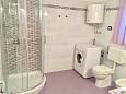 Čepljani, Koupelna 1 u smještaju tipa house, dopusteni kucni ljubimci.