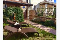 Holiday house with a parking space Čepljani (Umag) - 12522