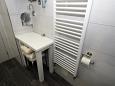 Ванная комната - Апартаменты A-12573-b - Апартаменты Zagreb (Grad Zagreb) - 12573