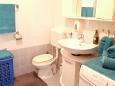 Medulin, Koupelna u smještaju tipa apartment, WIFI.