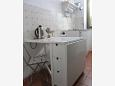 Rovinj, Kuchyně u smještaju tipa apartment, WIFI.