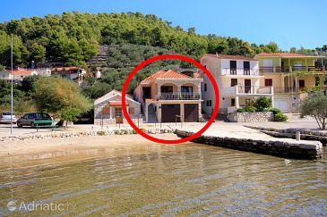 Gršćica, Korčula, Property 129 - Apartments blizu mora.
