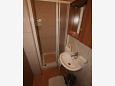 Koupelna - Apartmán A-12983-a - Ubytování Loborika (Pula) - 12983