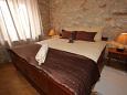 Ložnice - Apartmán A-12983-a - Ubytování Loborika (Pula) - 12983