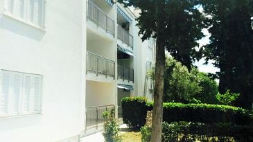 Holiday apartment 457409