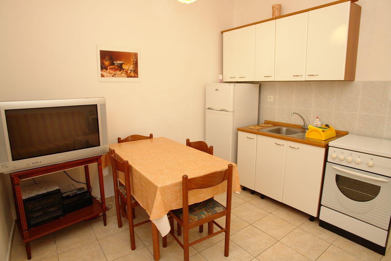 Apartmán v meste Pag - 13060