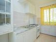 Kitchen - Studio flat AS-132-a - Apartments Gršćica (Korčula) - 132