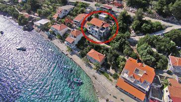 Gršćica, Korčula, Property 132 - Apartments blizu mora.