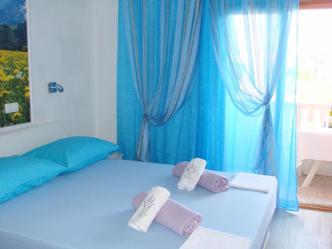 Apartmány s parkoviskom v meste Sumartin - 13285