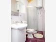 Bathroom - Apartment A-133-b - Apartments Lumbarda (Korčula) - 133