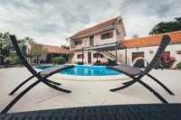 Holiday house with a swimming pool Sonković (Krka) - 13362
