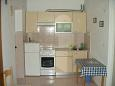Jelsa, Kitchen 1 u smještaju tipa apartment, dopusteni kucni ljubimci i WIFI.