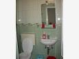 Bathroom - Studio flat AS-134-a - Apartments Jelsa (Hvar) - 134
