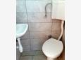 Toilet - Apartment A-135-a - Apartments Lumbarda (Korčula) - 135