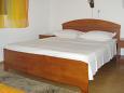 Sypialnia 1 - Apartament A-136-a - Apartamenty Sućuraj (Hvar) - 136