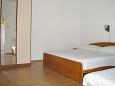 Sypialnia 2 - Apartament A-136-a - Apartamenty Sućuraj (Hvar) - 136