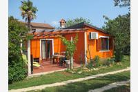 Holiday house with a parking space Barići (Umag) - 13795